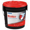 light duty hand cleaner: WypAll* Waterless Cleaning Wipes