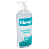 soaps and hand sanitizers: Kimberly-Clark Professional KLEENEX Instant Hand Sanitizer