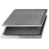 Air and HVAC Filters: Flanders - KKM Filters - 16x25x1