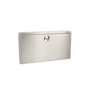 Personal Care & Hygiene: Koala Kare® Stainless Steel Horizontal Baby Changing Station