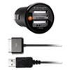 ipad accessory: Kensington® PowerBolt™ Duo Car Charger