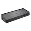 Acco Kensington® SD3600 Universal USB 3.0 Mountable Docking Station KMW 33991