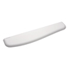 Clean and Green: Kensington® ErgoSoft Wrist Rest for Standard Keyboards