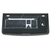 keyboard & mouse drawers & platforms: Kensington® Comfort Keyboard Drawer with SmartFit™ System