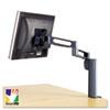 platforms stands and shelves: Kensington® Column Mount Extended Monitor Arm