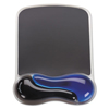 Kensington Kensington® Duo Gel Wave Wrist Rest KMW 62401