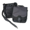 Notebook Computer Bags Cases Notebook Computer Carry Cases: Kensington® SaddleBag Laptop Carrying Case