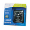 ergonomic mice and ergonomic keyboard: Kensington® Expert Mouse® Trackball