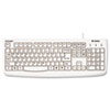 Kensington Kensington® Pro Fit™ USB/PS2 Washable Keyboard KMW 64406