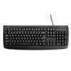 ergonomic mice and ergonomic keyboard: Kensington® Pro Fit™ USB/PS2 Washable Keyboard