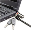 Portable Sheds 5 Foot: Kensington® MicroSaver® DS Ultra-Thin Laptop Lock