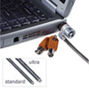 Kensington Kensington® MicroSaver® Keyed Ultra Laptop Lock KMW67723