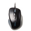 ergonomic mice and ergonomic keyboard: Kensington® Pro Fit™ Wired Full-Size Mouse