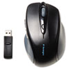ergonomic mice and ergonomic keyboard: Kensington® Pro Fit Full-Size Wireless Mouse, Right
