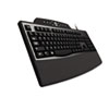 ergonomic mice and ergonomic keyboard: Kensington® Pro Fit™ Comfort Wired Keyboard with Internet Keys