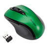 ergonomic mice and ergonomic keyboard: Kensington® Pro Fit™ Mid-Size Wireless Mouse