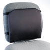 chairs & sofas: Kensington® Memory Foam Backrest