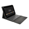 """Notebook PDA Mobile Computing Accessories Cases: Kensington KeyFolio® Fit Universal 10"""" Tablet Case for Android®"""