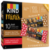 snacks: KIND Minis