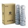 Konica Minolta Konica Minolta 8937782 Toner, 22000 Page-Yield, 2/Carton, Black KNM 8937782