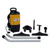 Koblenz BP-1400 HEPA Backpack Vacuum Cleaner KOB 00-1186-6