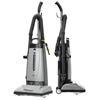 Vacuums: Koblenz - U-800 Upright Vacuum Cleaner with On-Board-Tools