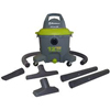 Vacuums: Koblenz - WD-12 K US -12 Gallon Wet Dry Vacuum Cleaner