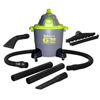 Vacuums: Koblenz - WD-6K - 6 Gallon Wet Dry Vacuum Cleaner