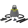 Vacuums: Koblenz - WD-9K - 9 Gallon Wet Dry Vacuum Cleaner