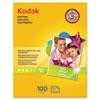 Kodak Kodak Photo Paper KOD 8209017