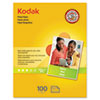 Kodak Kodak Photo Paper KOD 8318164