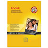 Kodak Kodak Ultra Premium Photo Paper KOD 8777757