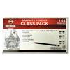 Chartpak Koh-I-Noor Toison dOr Graphite Pencils KOH FA1502CP