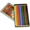 Chartpak Koh-I-Noor Polycolor Drawing Pencils KOH FA381612BC