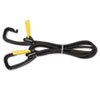 Kantek Kantek Bungee Cord with Locking Clasp KTKLGLC10