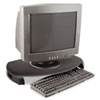 carts and stands: Kantek CRT/LCD Stand with Keyboard Storage