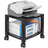 Cake Pie Covers Stands: Kantek Mobile Printer Stands
