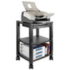 carts and stands: Kantek Mobile Printer Stands