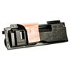 Mita Kyocera TK122 Toner, 7200 Page-Yield, Black KYO TK122