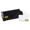 Kyocera Kyocera TK322 Toner, 15000 Page-Yield, Black KYO TK322