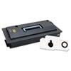 Kyocera Kyocera TK712 Toner, 40000 Page-Yield, Black KYO TK712