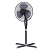 Lakewood Lakewood 16 Three-Speed Oscillating Pedestal Fan LAK LSF1610CBM