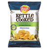 Frito-Lay Frito-Lay Lays® Kettle Cooked Original Chips LAY 25115