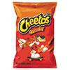 Frito-Lay Cheetos® Crunchy Cheese Flavored Snacks
