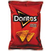 Frito-Lay Frito-Lay Doritos® Nacho Cheese Tortilla Chips LAY 44375
