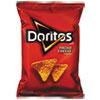 Frito-Lay Frito-Lay Doritos® Nacho Cheese Tortilla Chips LAY 44375