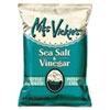 Frito-Lay Frito-Lay Miss Vickies® Kettle Cooked Sea Salt Vinegar Potato Chips LAY 44446