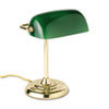 Sli-lighting-inc-lighting-supplies: Ledu Traditional Banker's Lamp