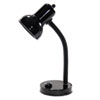 Sli-lighting-inc-lighting-supplies: Ledu Gooseneck Desk Lamp
