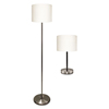 Lamps Lighting Floor Lamps: Ledu Slim Line Lamp Set